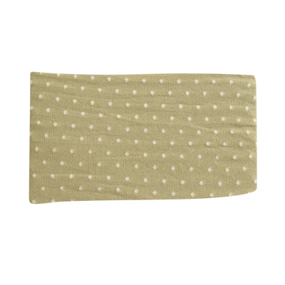 LEIA Turban Nylon Headwraps OLIVE 54