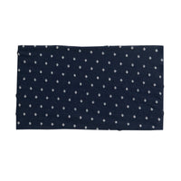 BRIA Sailor Knot Headwraps Navy 25