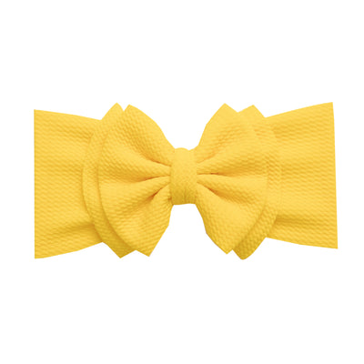 Liv Headwrap Yellow 11