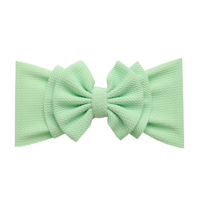 Liv Headwrap Mint 5
