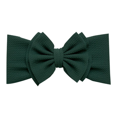 Liv Headwrap Forest Green 32