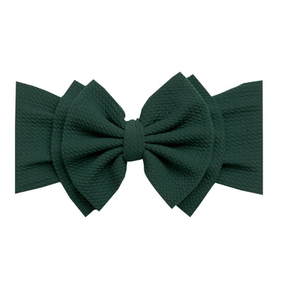 Nia Headwrap Forest Green 32