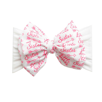 Lola Nylon PRINTS Headwraps LL5