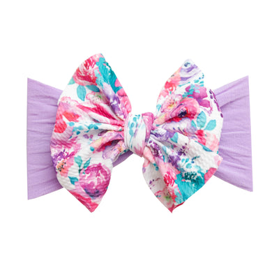 Lola Nylon PRINTS Headwraps LL18