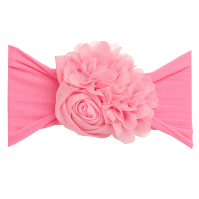 Couture Nylon Headwraps BUBBLEGUM 6
