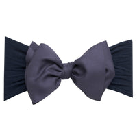 Isla Headwraps NAVY 25