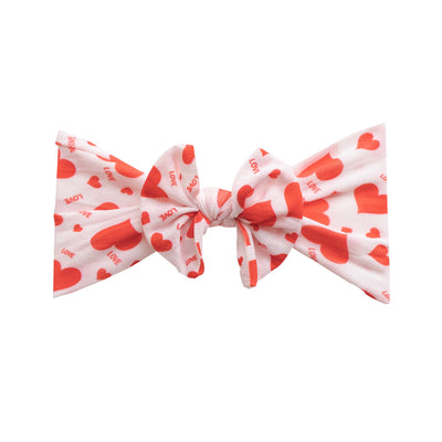 KNOT NYLON HEADWRAPS H14