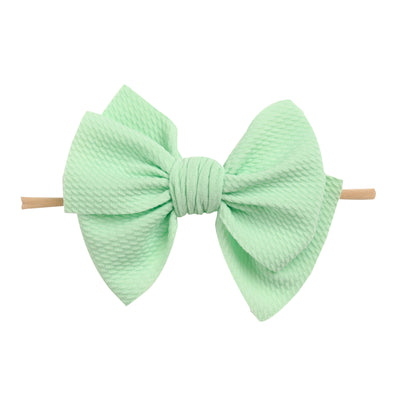 Kira Nylon Headbands MINT 21