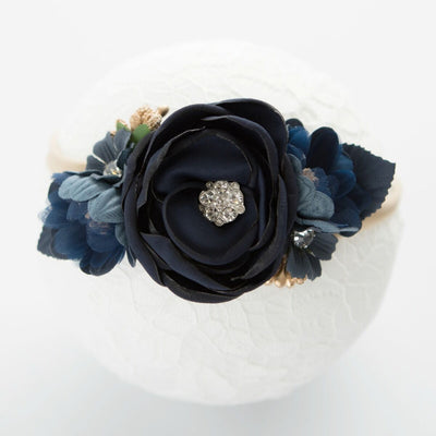 Style18 Pocket Full of Posies Nylon Headband