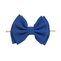 Zara Headbands Royal 10