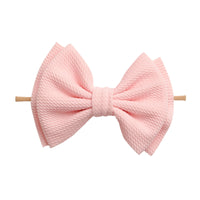 Zara Headbands Bubblegum 15