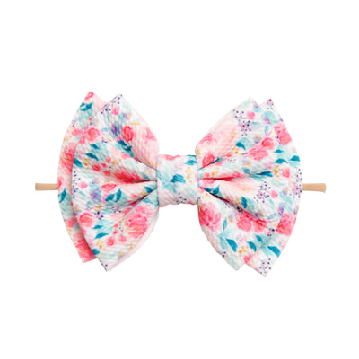 Zara Headband Prints P4