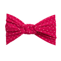 BRIA Sailor Knot Headwraps Fuchsia 47