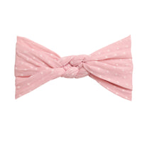 BRIA Sailor Knot Headwraps Pink 4