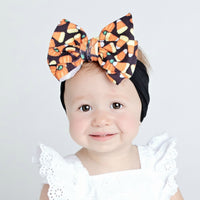 Lola Nylon Headwraps HALLOWEEN- H2