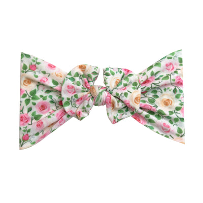 Knot Nylon Headwraps Printed - P26