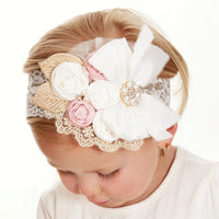 Posh Couture Headband