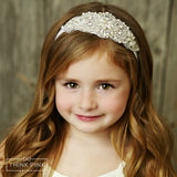 Stardust Headband - Think Pink Bows - 2