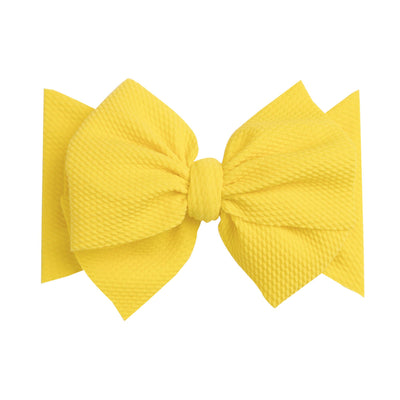 Lulu Headwraps - YELLOW 23