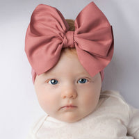 Isla Headwraps DUSTY ROSE 13