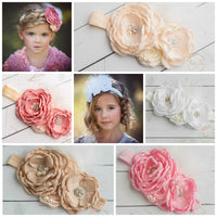 Couture Alexa Headband