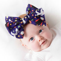 Kira Headband HALLOWEEN Prints - 3 Prints