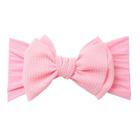 Lola Nylon Headwraps BUBBLEGUM 33