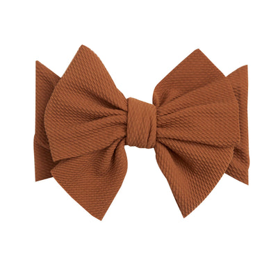 Lulu Headwraps - TAN 11