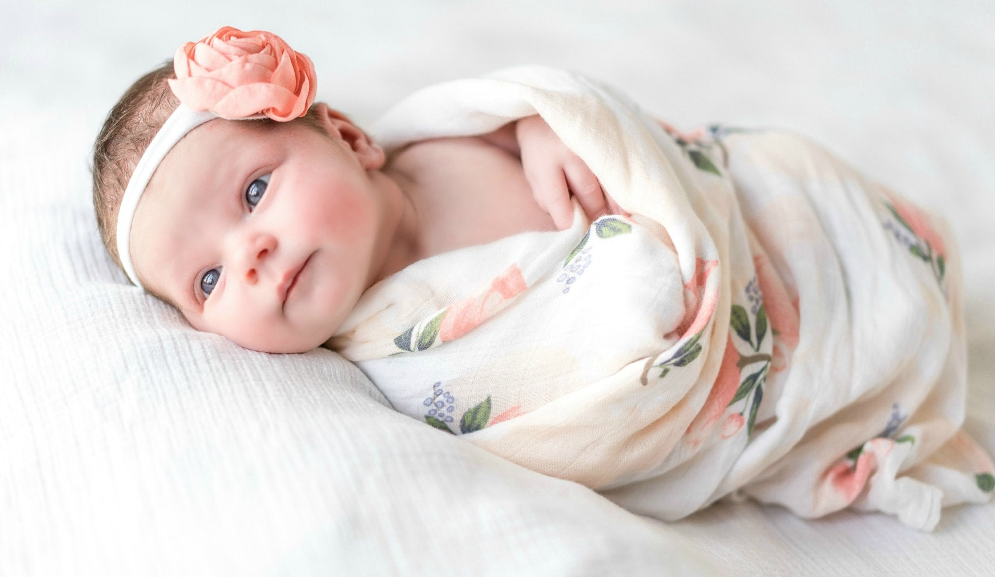 ThinkPinkBows- Baby Boutique - Headwrap, Headband, Dresses for girls ...