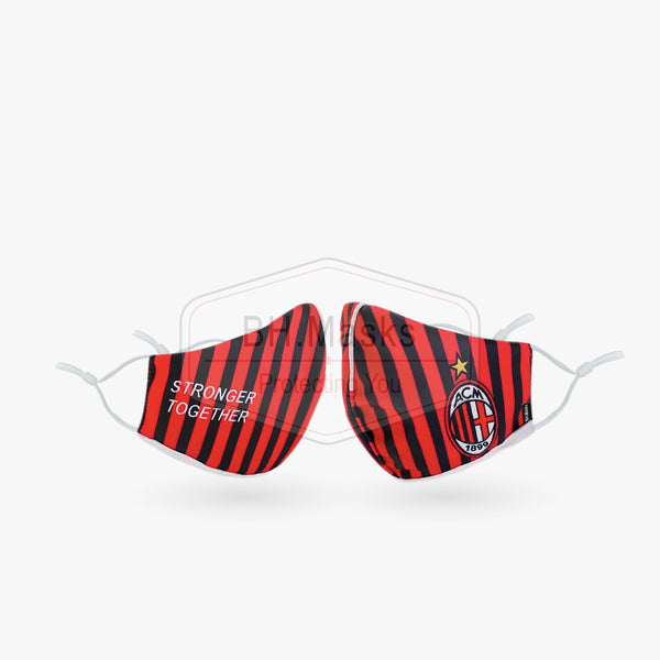 Adults A.C. Milan