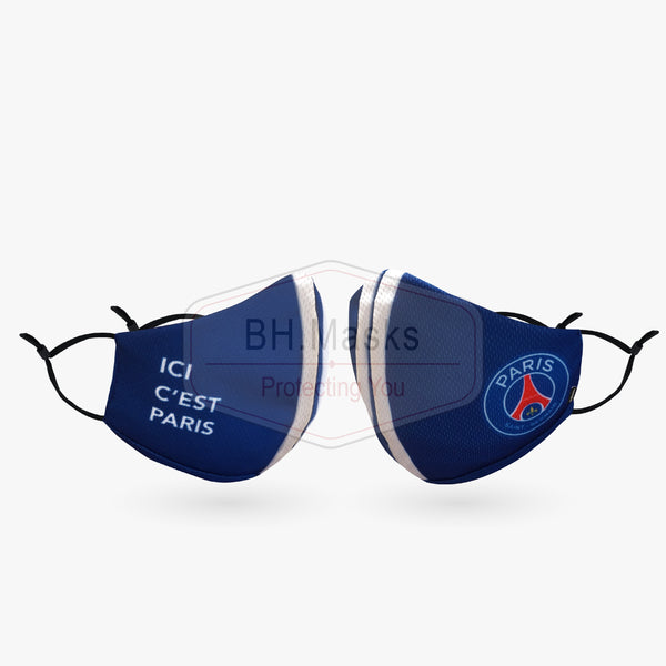 Adults Paris Saint-Germain F.C. in Blue