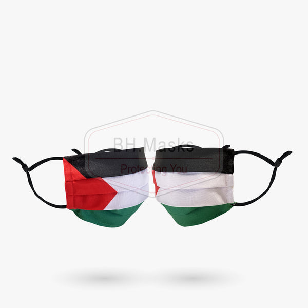 Adults Palestine Flag