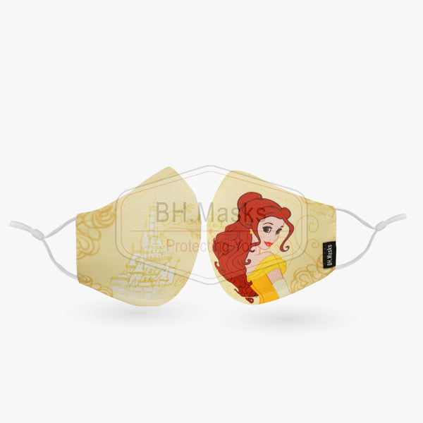 Kids Princess Belle