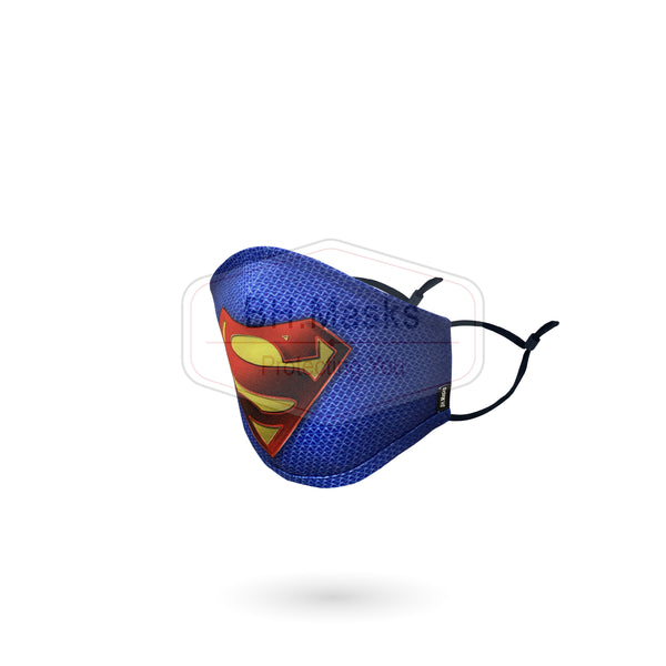 Kids Superman Cape