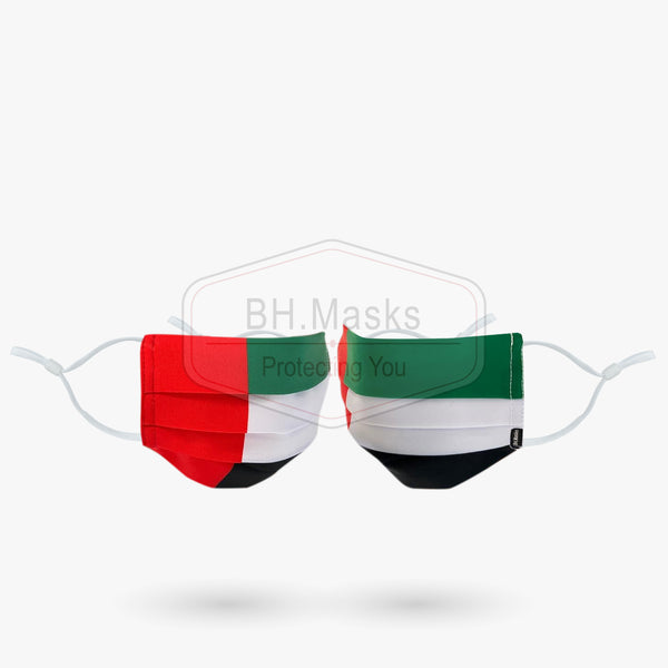 Adults UAE Flag