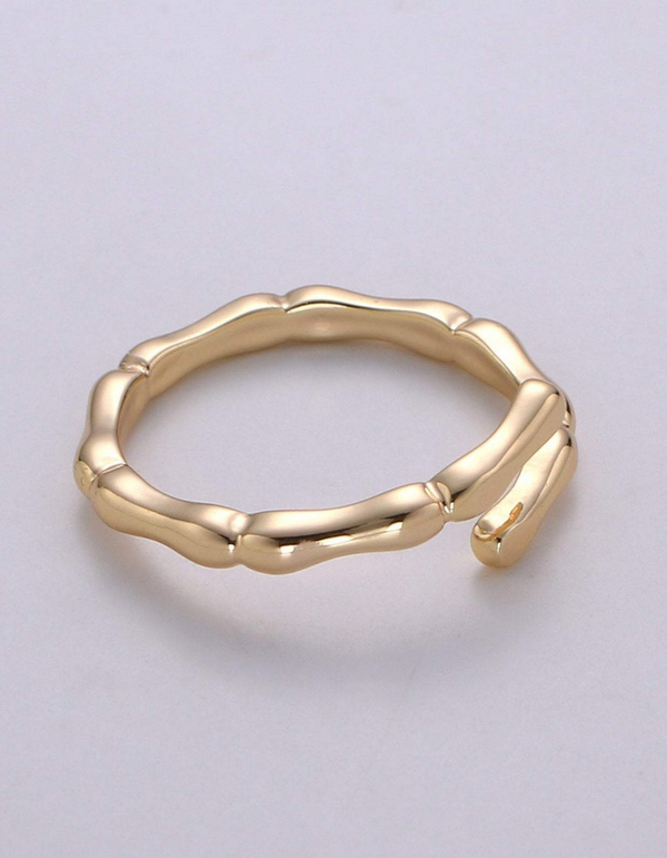 Marly Dainty Wrap Ring
