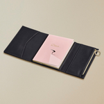 Load image into Gallery viewer, Ted Baker Notebook & Pencil Case Set