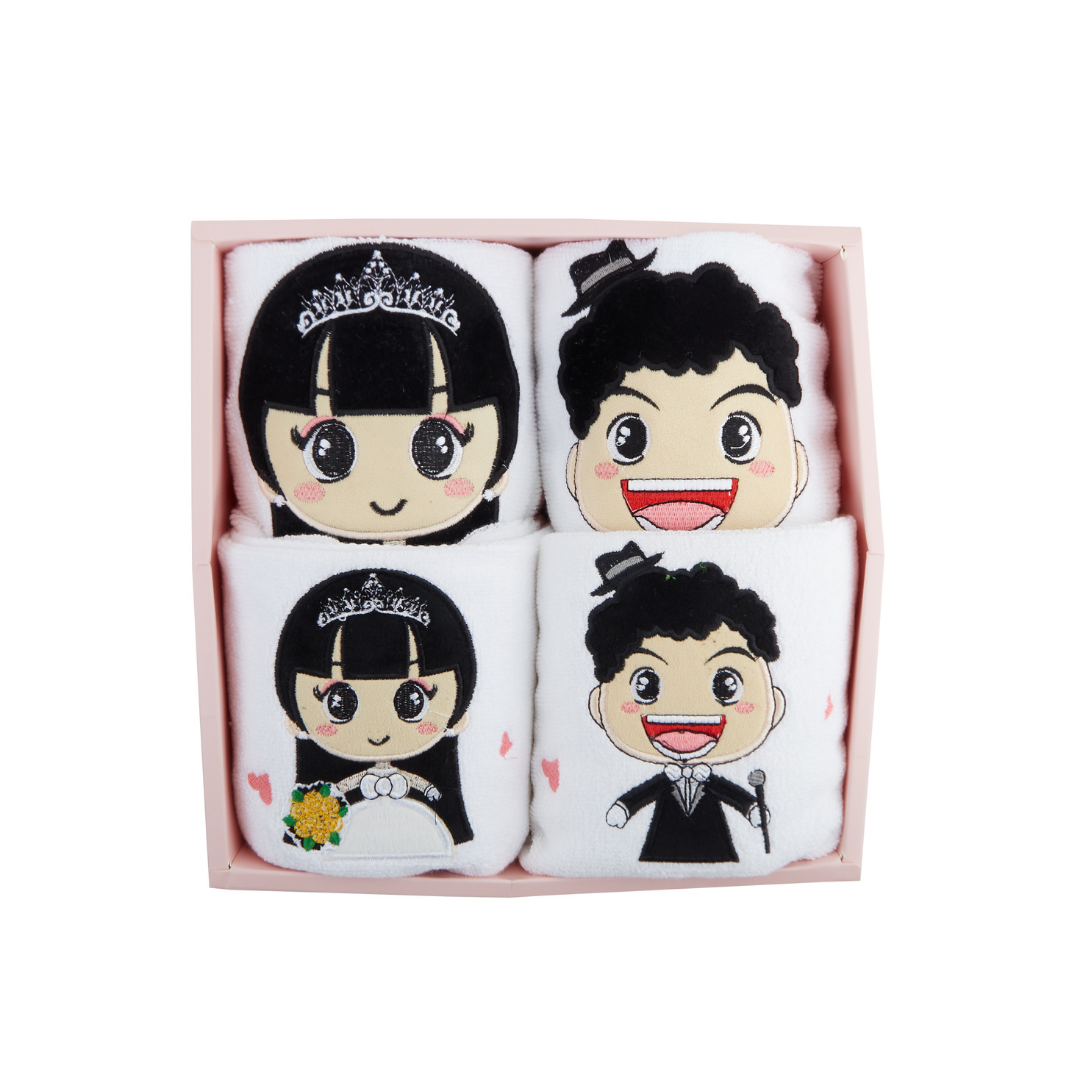 Bath Towels Sets