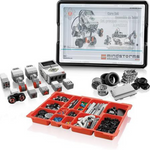 Load image into Gallery viewer, LEGO Mindstorms EV3 Educational Game