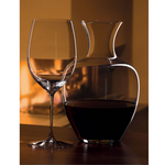 "Load image into Gallery viewer, Riedel ""Ouverture"" Gift Set (Set of 7) : Magnum Glass & Decanter"