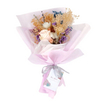 "Load image into Gallery viewer, ""Kogara"" Preserved Flower Bouquet"
