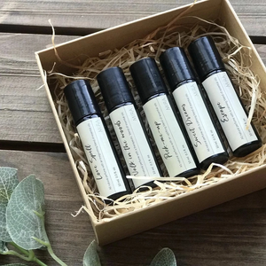 "Mira ""Aromatherapy Roll-On Gift Box"""
