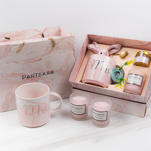 """Lucky Rabbit"" Boutique Tea Gift Set"