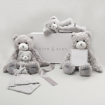 Load image into Gallery viewer, RAPH&REMY Timeless Teddy Collection Gift Set