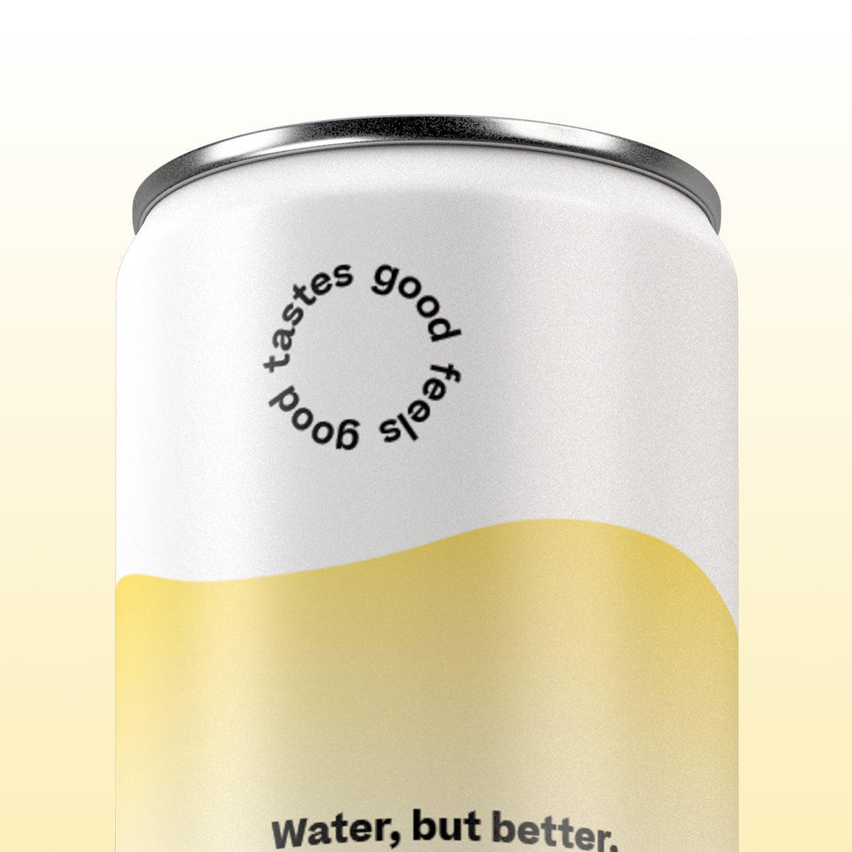 The Bu Mango Sparkling Probiotic Water 12 Pack