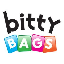 Bitty Bags - Kids Cornhole Bags, Junior Cornhole Bags, Indoor Cornhole