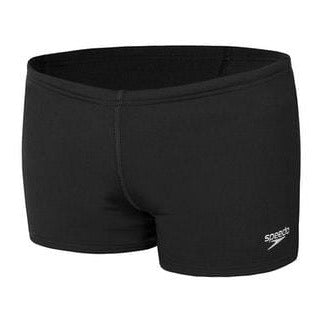 Boys Basic Aquashort - Black-Speedo-Laguna-Lifestyle