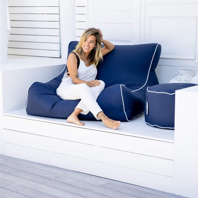 Outdoor Chill Lounger UV Bean Bag - Laguna Lifestyle