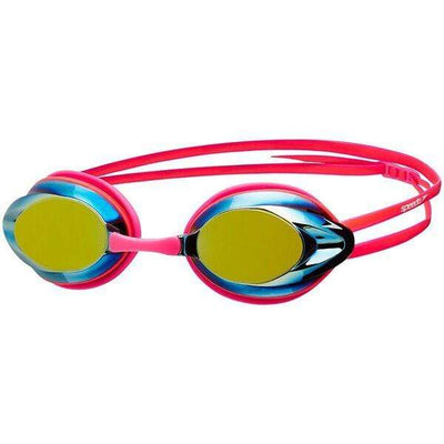 Junior Opal Mirror Goggles (6-12 Years) - Orange/Pink - Laguna Lifestyle