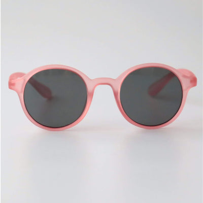 Kids Flexible Shatterproof Sunglasses - Pink - Laguna Lifestyle